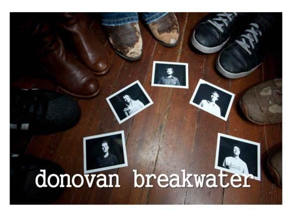 donovan breakwater