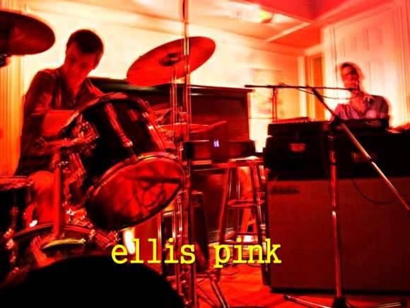 ellis pink