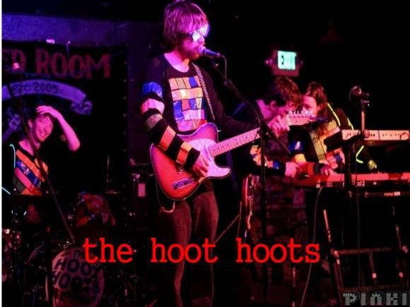 hoot hoots