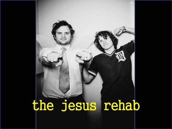jesus rehab