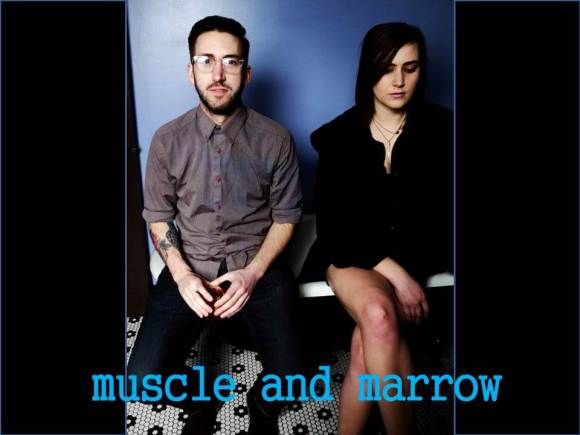 muscle and marrow