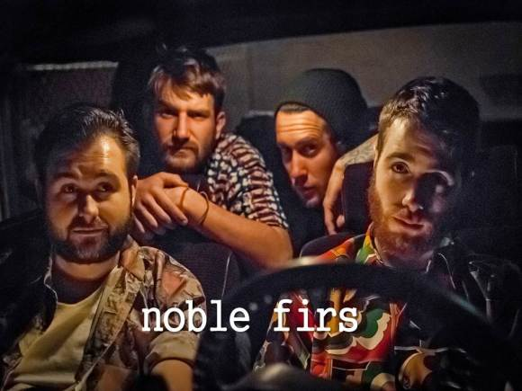 noble firs