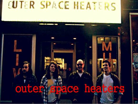 outer space heaters