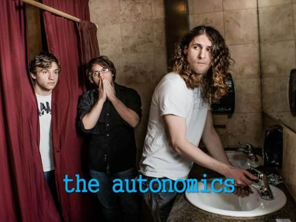 the autonomics