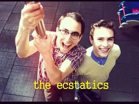 the ecstatics