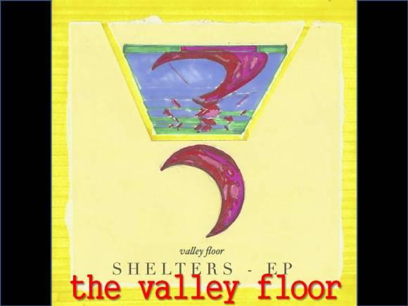valley floor